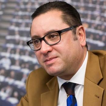 Saad Amrani