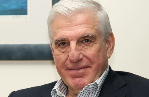 Picture of Yannos Papantoniou