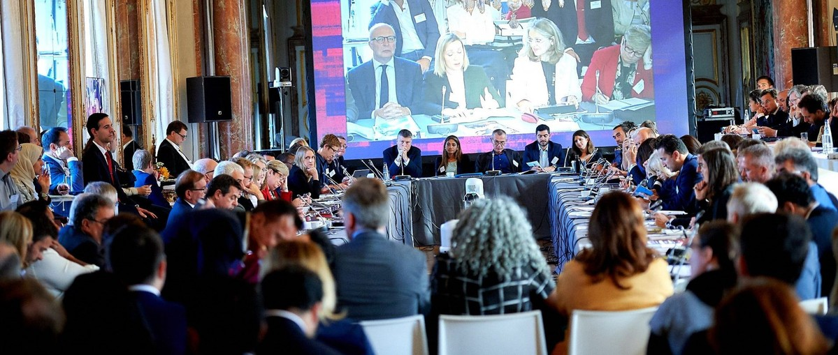 State of Europe – the festival of politics and ideas: a new Renaissance