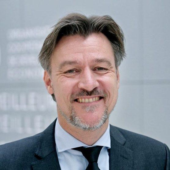 Photo of Ulrik Vestergaard Knudsen