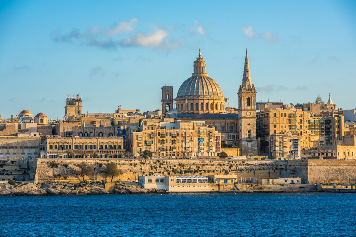 Re-kindling the fire: European Young Leaders (EYL40) Valletta Seminar