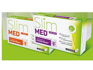 Slim MED Weight Loss
