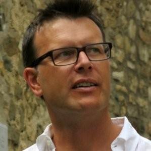 Photo of Giles Portman