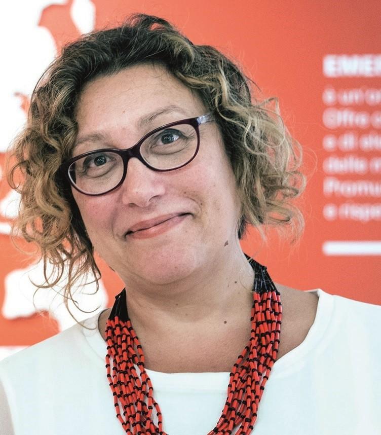 Picture of Rossella Miccio