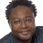 Photo of Paul Mbikayi