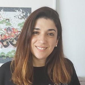 Picture of Cristina Hernández-Quevedo