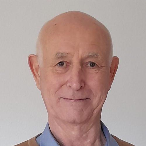 Martin Hiles