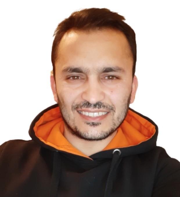 Picture of Muhammad Mukhtiyar