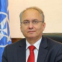 Photo of Zoran Jolevski