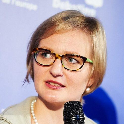 Franziska Katharina Brantner