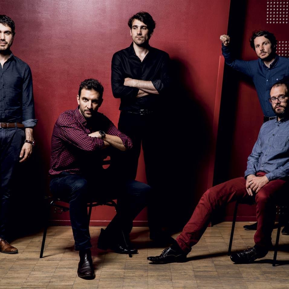 Jazz Ozma Quintet