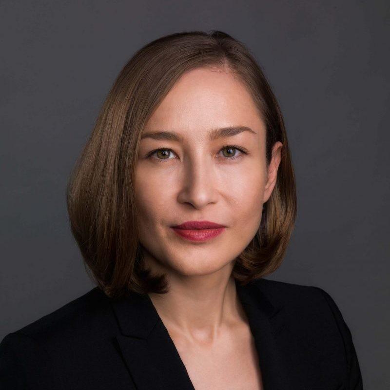Katarzyna Zysk