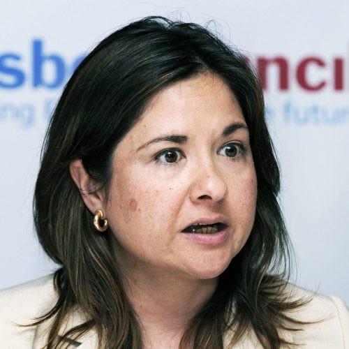 Marisa Jimenez Martin