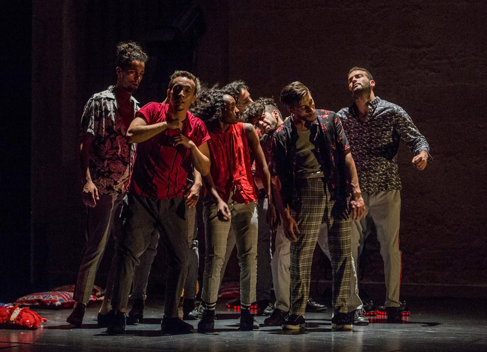 Danse Focus Mourad Merzouki + Kader Attou, Danser Casa
