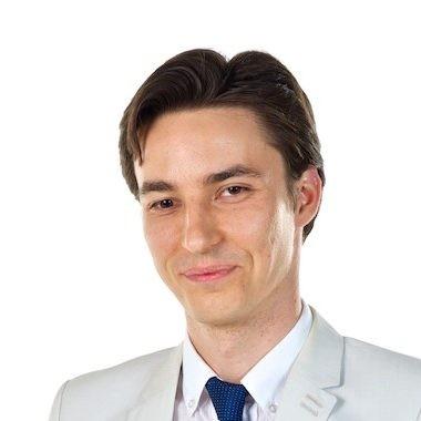 Igor Nebyvaev
