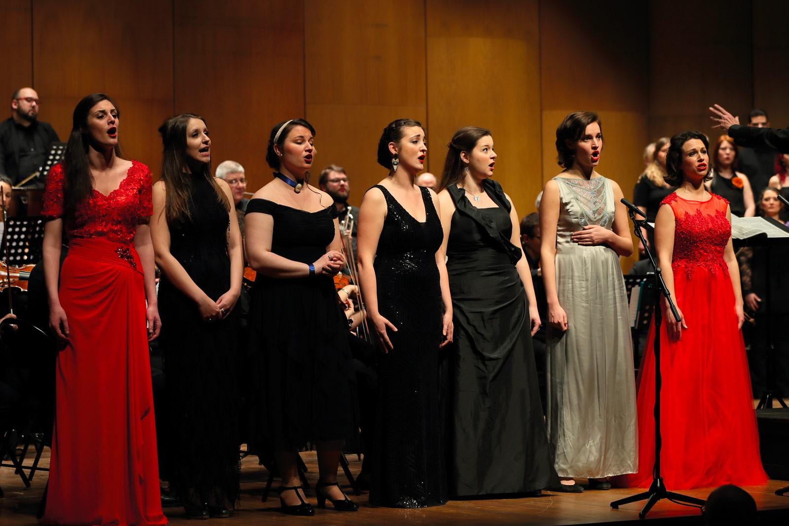 Grand Concert lyrique