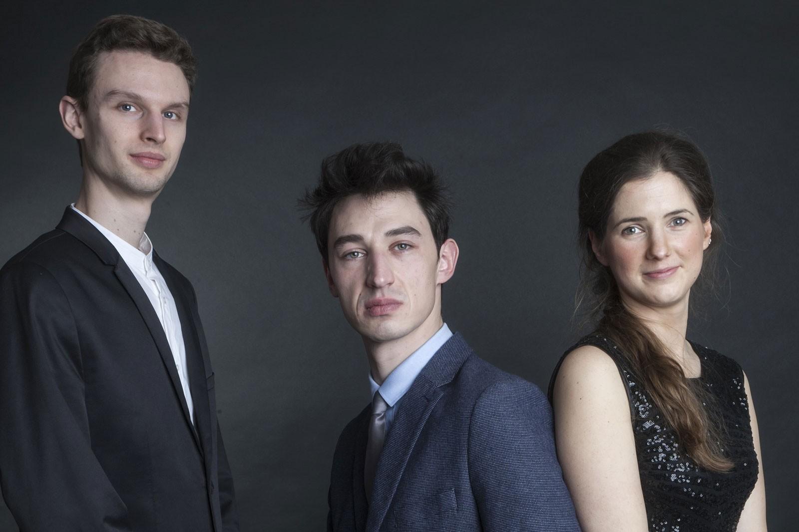 Améthys Trio
