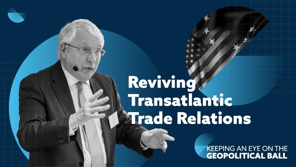 Reviving Transatlantic Trade Relations