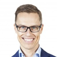 Picture of Alexander Stubb