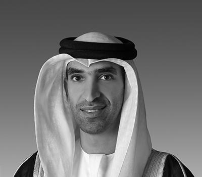 Thani Al Zeyoudi