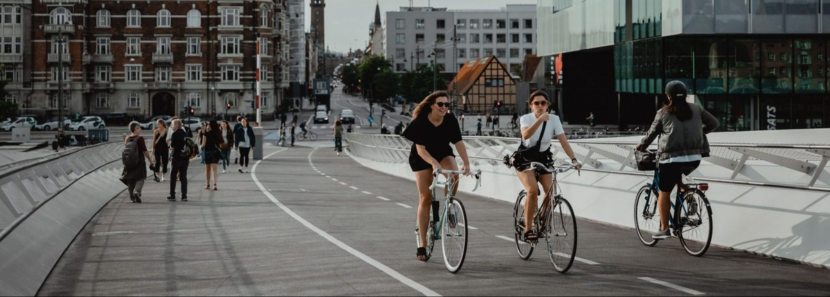 Step change: how citizens can help design the transport of the future