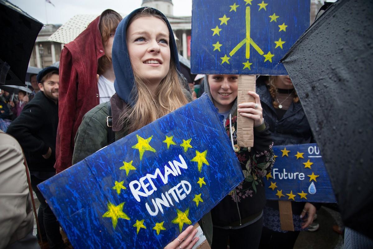 Citizens' Europe