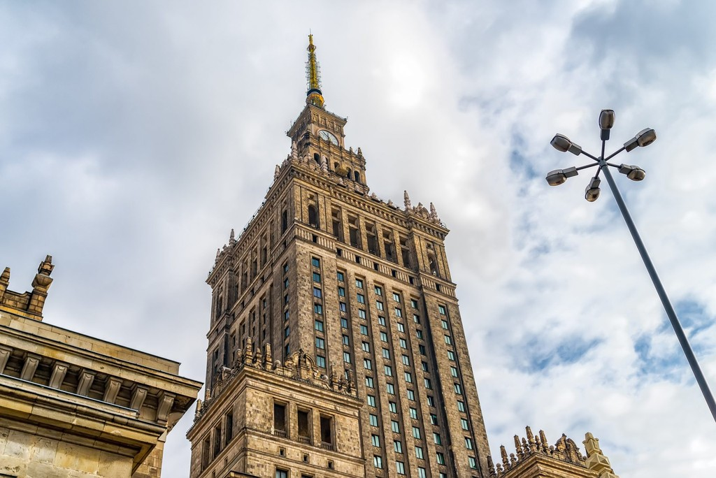 Poland and the future of European defence: Warsaw Security Forum