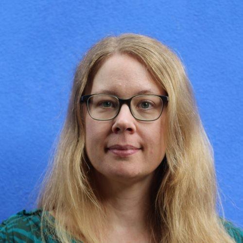 Anna Wissmann