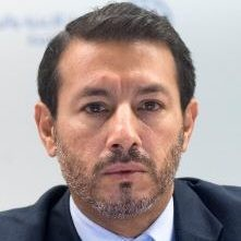 Photo of Marco V. Sánchez
