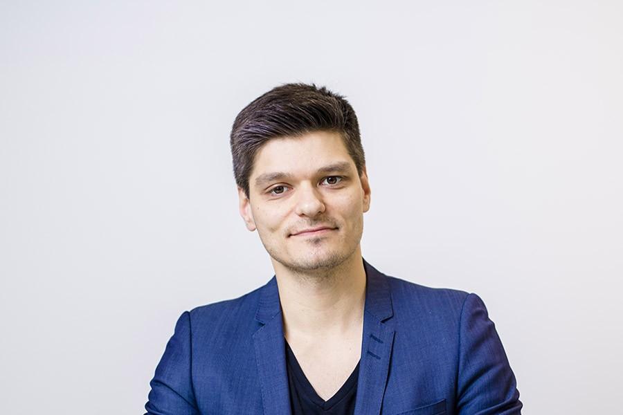 Markus Kalliola