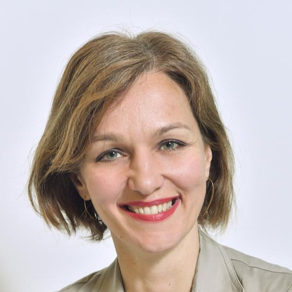 Photo of Aleksandra Torbica