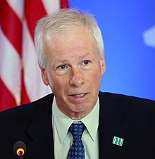 Photo of Stéphane Dion