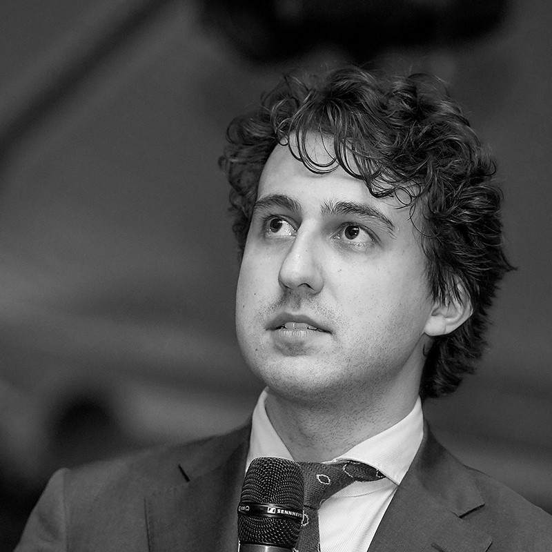 Jesse Klaver on politics, youth engagement, and learning from populists