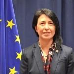 Photo of Maria-Cristina Stepanescu
