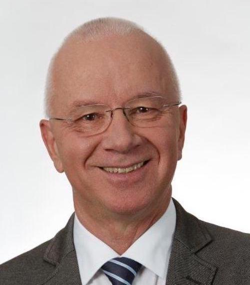 Bernard Lehmann