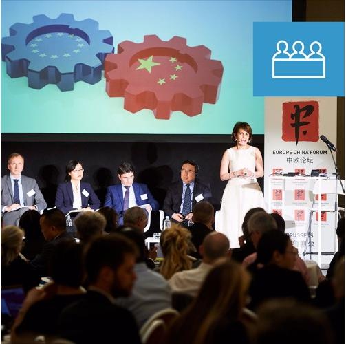 EU-China Forum: the Belt and Road initiative