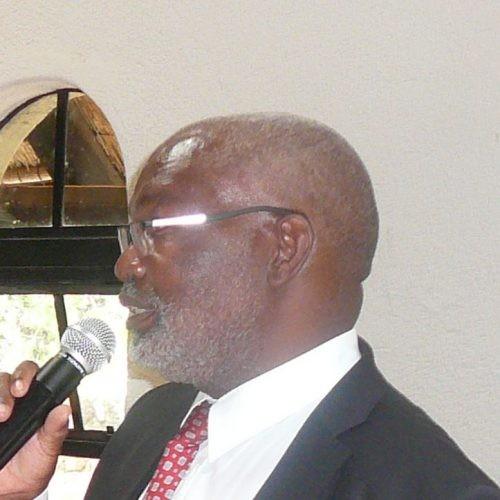 Amos Marawa