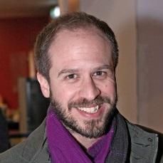 Andreas Araouzos