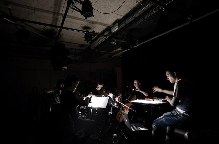 Concert de midi Quatuor MP4