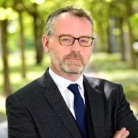 Picture of Christophe Vanhove