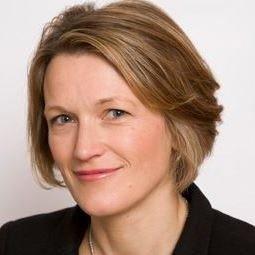 Photo of Helen Mountfield
