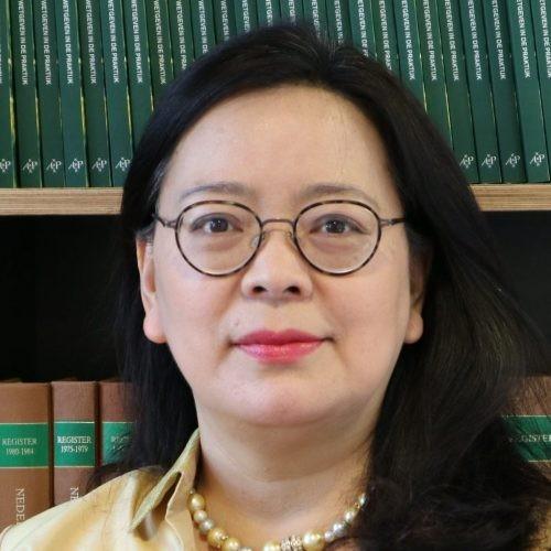 Yuwen Li