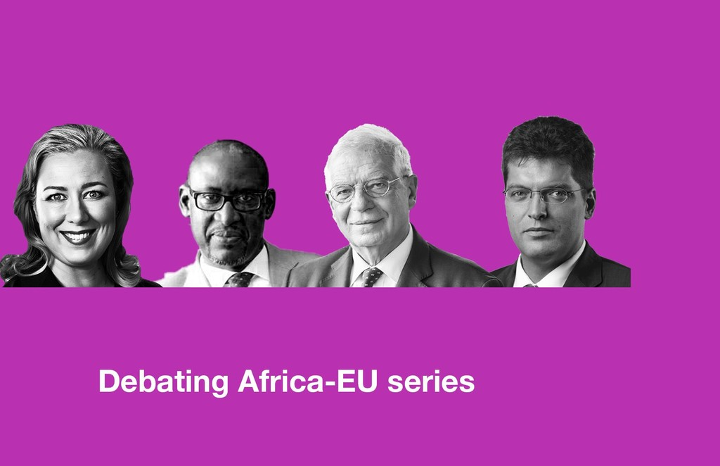 A stronger alliance: Enhancing Resilience, Peace, and Security in the Africa-EU Partnership