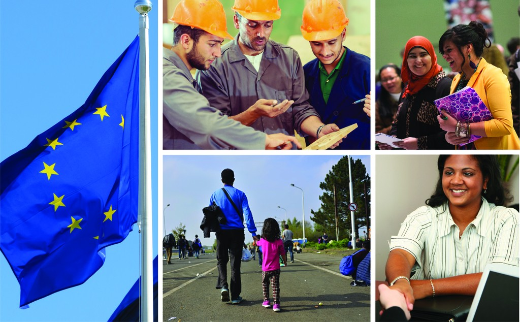 Migration and integration - A cost-benefit analysis