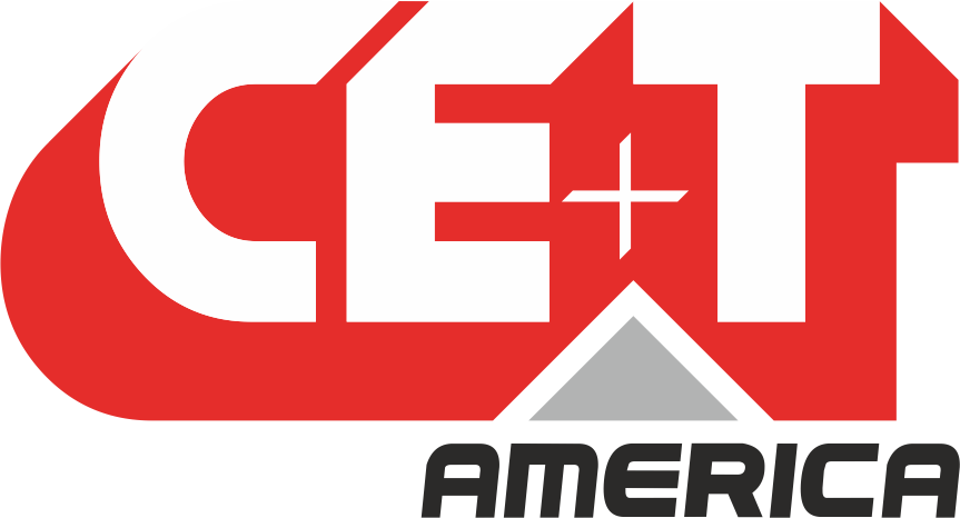 CE+T America Logo