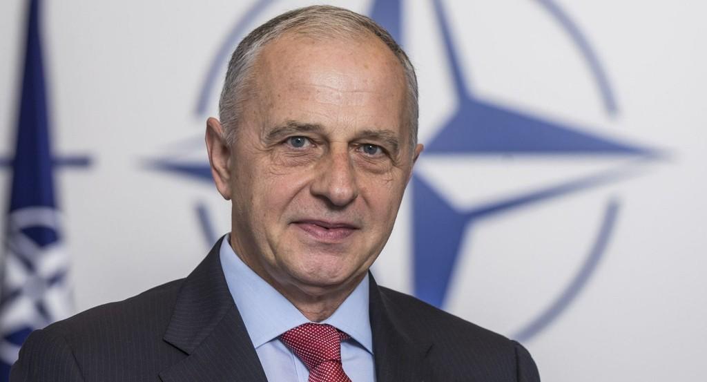 Strategic conversation with Dan Mircea Geoană, Deputy Secretary-General of the North Atlantic Treaty Organisation (NATO)