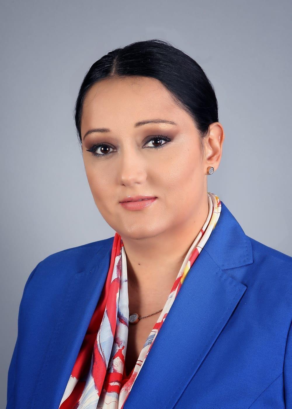 Pavlova Lilyana