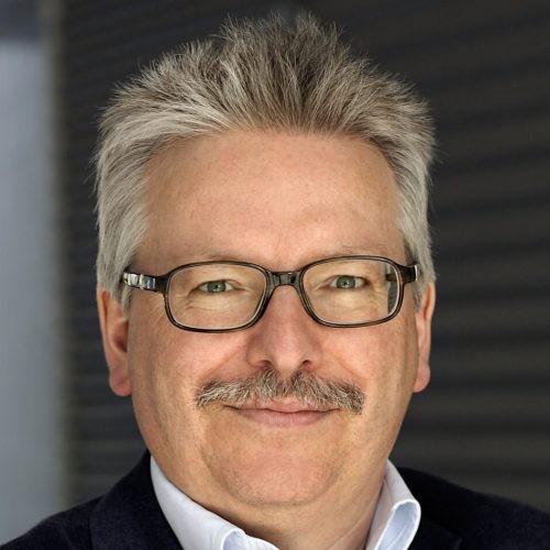 Photo of Günther Hasinger