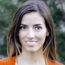 Photo of Eleni Antoniadou