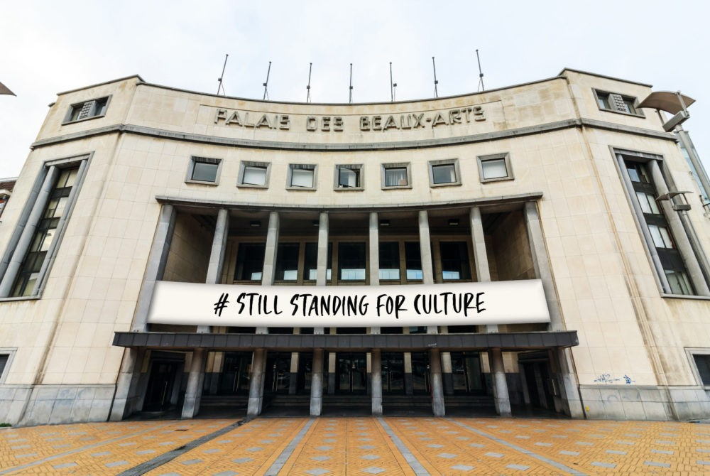 Still standing for culture_mars 202